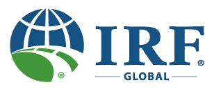 IRF Washington logo