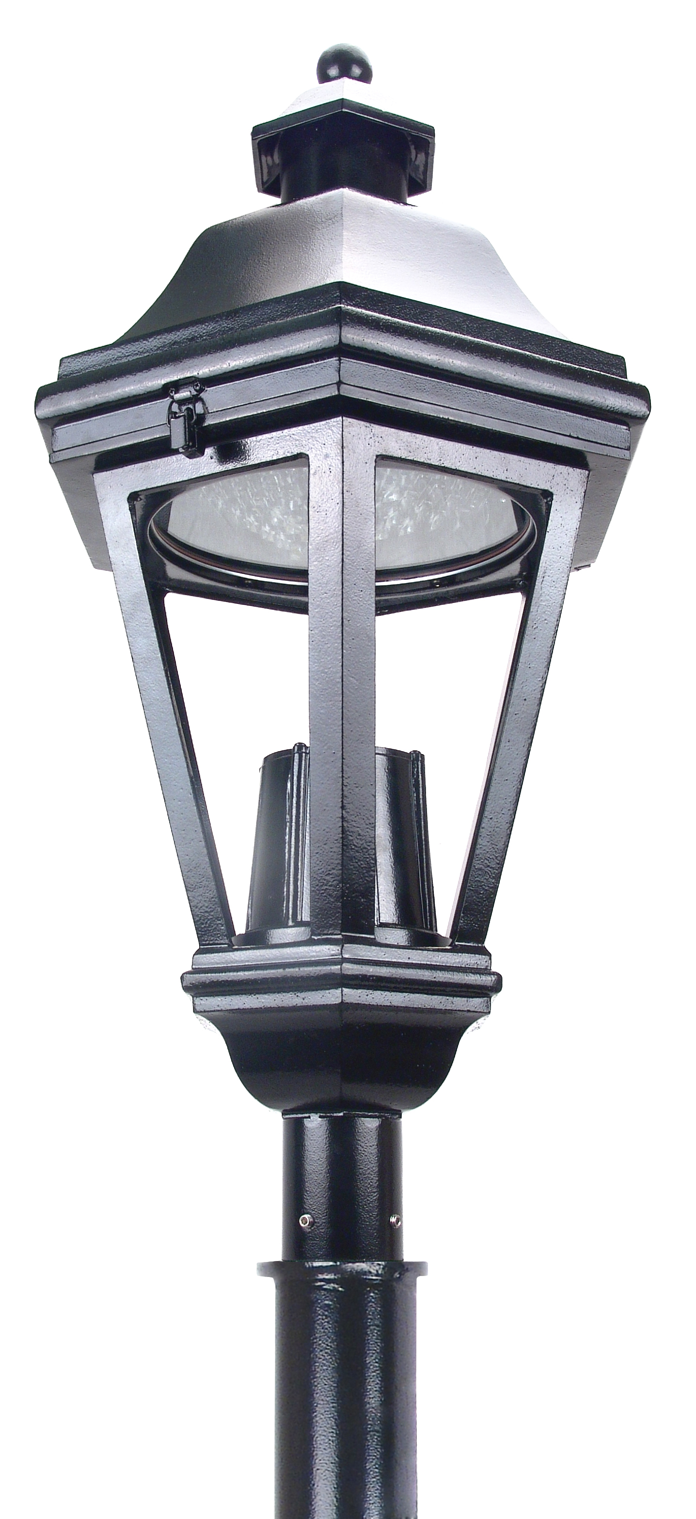 Energy Efficient Led Lighting In A