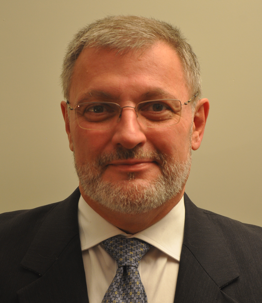 Christophe Nicodème is director general of the European Union Road Federation – ERF