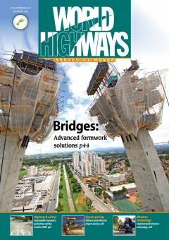 World Highways July Aug 2020 Global