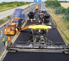 Sustainable road construction