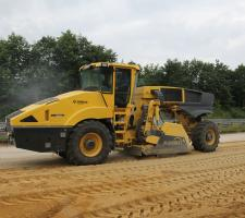 Bomag RS 500 2