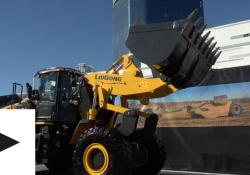 Liugong Wheel Loaders Video avatar