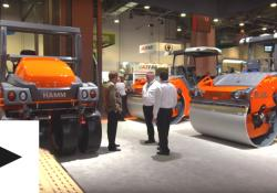 Conexpo 2017 Day 4 Hamm Video avatar