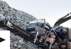 Greater efficiencies from Metso's MX cone crusher Video Avatar