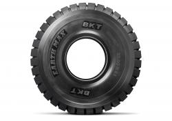 BKT has widened its EARTHMAX off-highway tyre range with the new 33.00 R 51