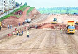 New roads will help boost economic activity in East Africa
