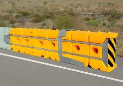 Lindsay Barriers