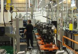 A significant investment has been made by engine firms into developing new diesels as well as production facilities