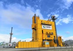 Lintec & Linnhoff is offering a series of innovative solutions for asphalt production