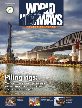 World Highways October 2020 Global
