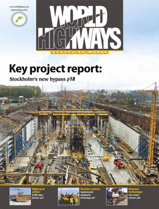 World Highways January February 2021 Global