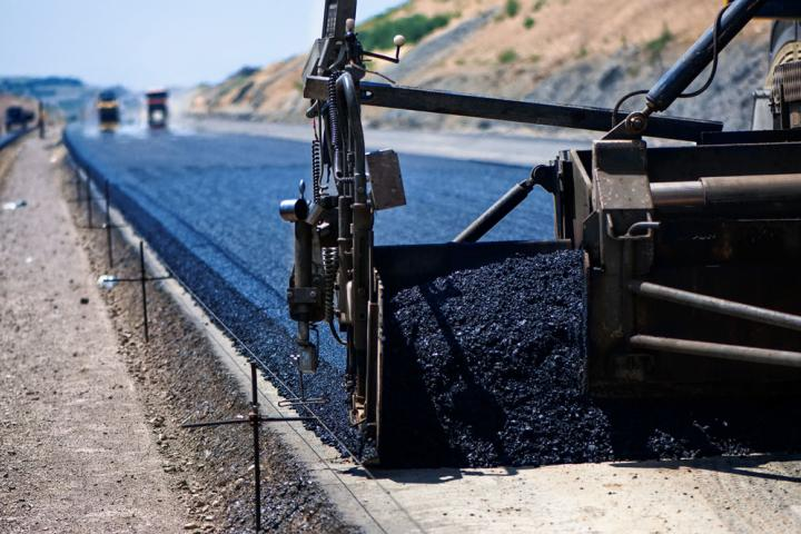 Azelis will be distributing asphalt additives from BASF in Turkey