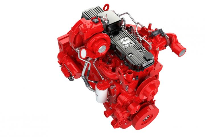 Cummins is now offering engines with new PTO options